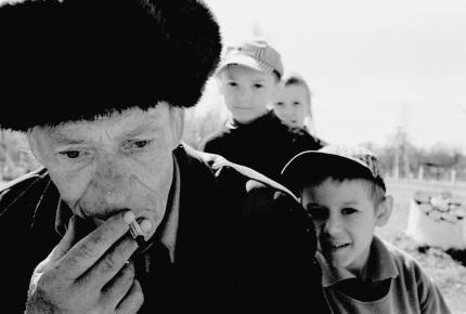 bimbi nonno